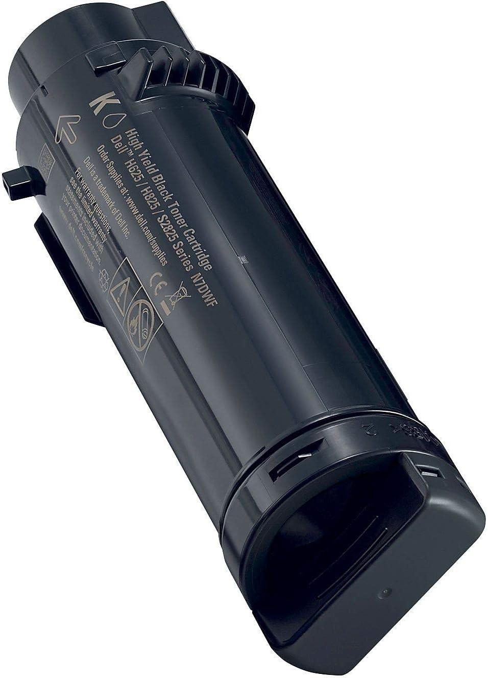 Dell 2104295 F9G3N Black Toner Cartridge Standard KNRMF