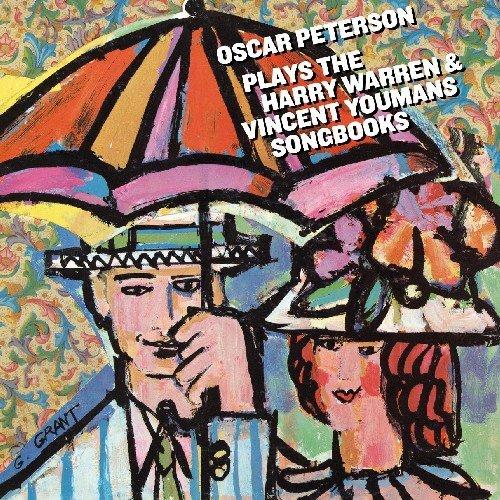 Harry Warren & Vincent Youmans - Warren Harry Songs