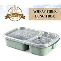 Lunch Box Container Bento Box Food Container for Kids & Adults