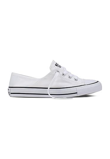 156b9a4d01 Converse Damen Chuck Taylor All Star Coral Sneaker: Amazon.de ...