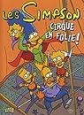Les Simpson, Tome 11 : Cirque en folie ! par Groening