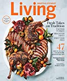 Martha Stewart Living is for discerning, quality-conscious readers. It celebrates the simple things people do in their everyday lives: gardening, entertaining, renovating, cooking, collecting and creating. We encourage our readers to dream, t...