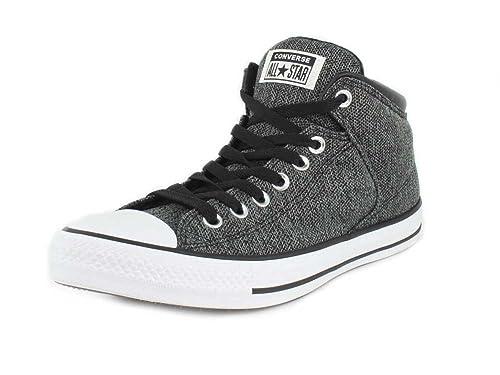 Converse High Street Chuck Taylor All Star Mono zapatilla de deporte: Amazon.es: Zapatos y complementos