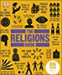 The Religions Book (Big Ideas)