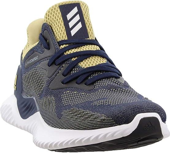 sed Entender gorra  Amazon.com | adidas Alphabounce Beyond NCAA Shoe - Men's Running ...