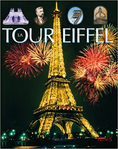Livres La Tour Eiffel epub pdf