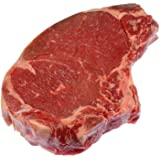 Sirloin-Steak Dry Aged vom jungen Charolais-Rind, 1 Steak 900g