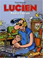 Lucien, Tome 3 : Radio Lucien
