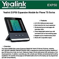 YEALINK Yealink T5 series Expansion Module / YEA-EXP50 /