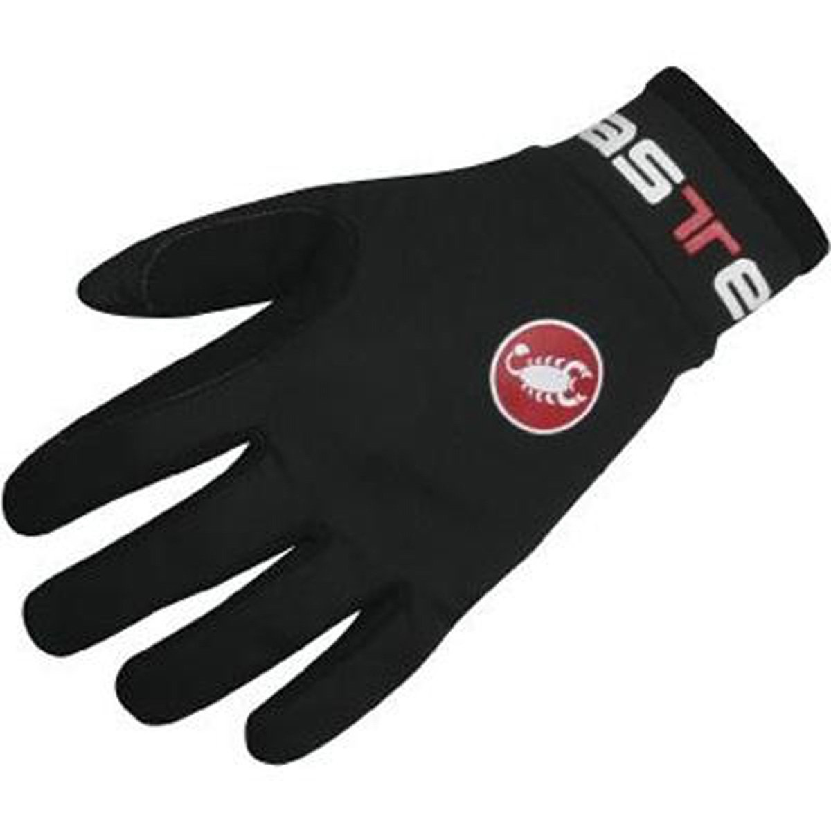 Castelli Lightness Glove Black, XXL