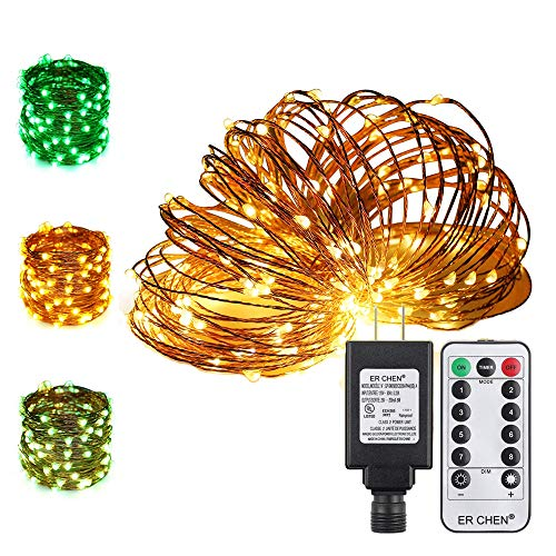 Dual Color Led Light String in US - 9
