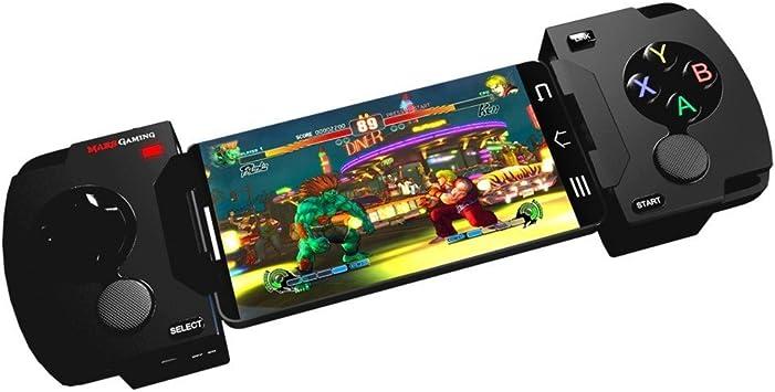 MARSGAMING Mars Gaming MGP1 - Gamepad Bluetooth para Smartphone ...