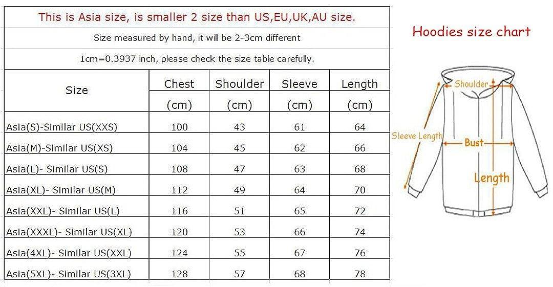SISEIRES 3D Print Funny Pullover Unisex Sweatshirts Casual Streetwear