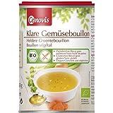 Cenovis - Bio Klare Gemüsebouillon - 240g