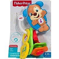 Fisher Price FPH68 Sevimli Anahtarlar (Türkçe)