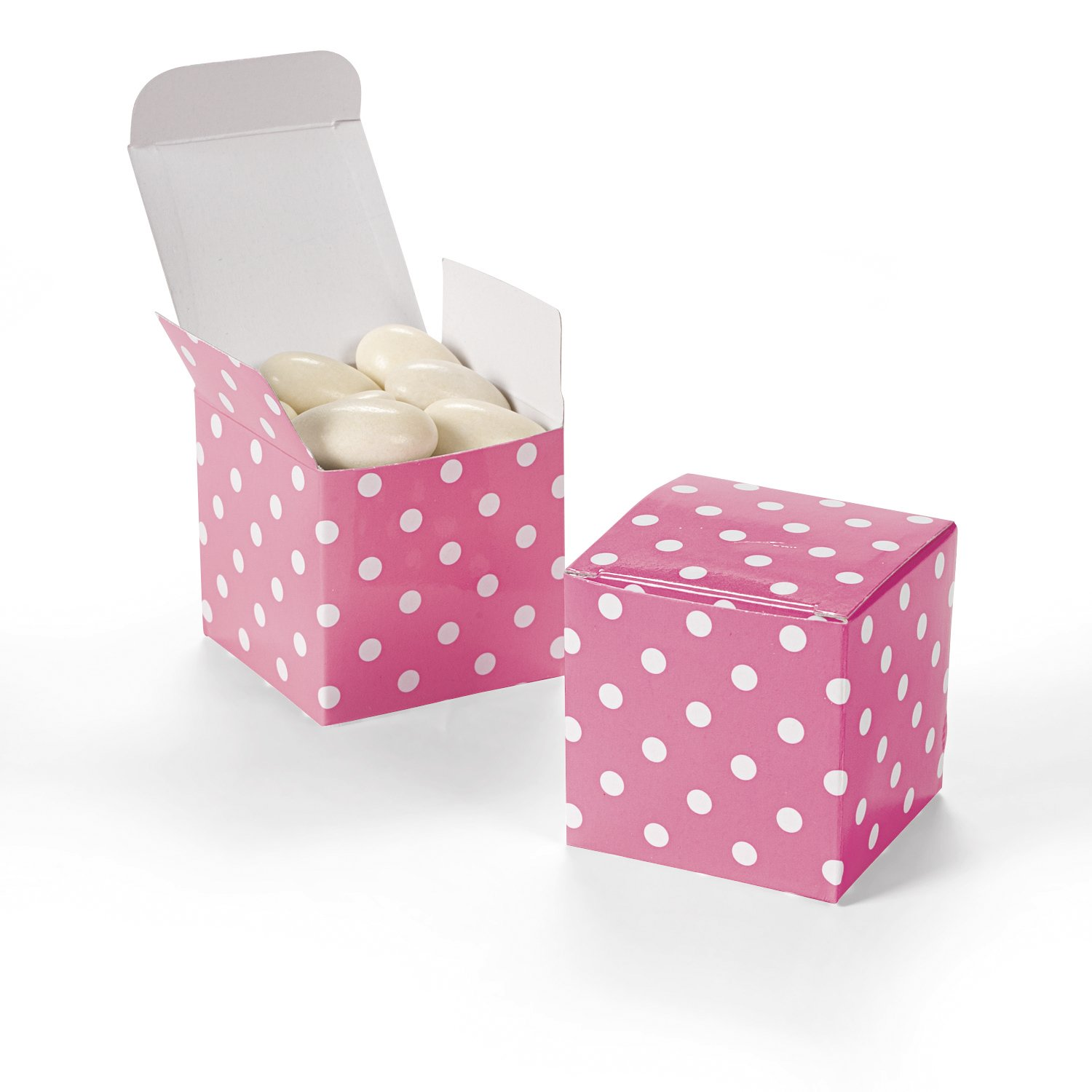 Pink Gift Boxes: Amazon.com