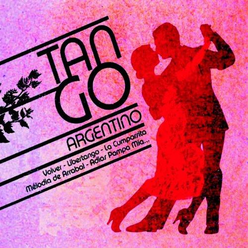 Tango Argentino Argentina Various artists
