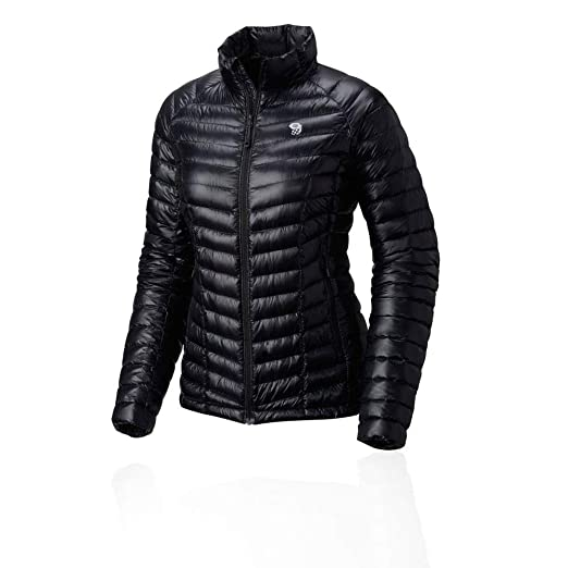 71d39c57f582 Mountain Hardwear Womens Ghost Whisperer Insulated Down Water Repellant  Jacket
