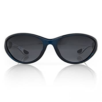 Gill Classic Sunglasses Navy/White 9473 EAYFe