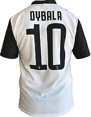 Desde price20,89€. Camiseta Jersey Futbol Juventus Paulo Dybala 10 Replica ...