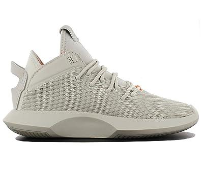adidas Crazy 1 ADV CK CQ0981 Herren Schuhe Oliv Gr. EU 40 UK 6.5 a8302dab87