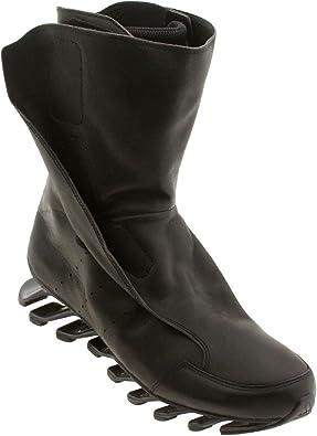 Rick Owens Men Springblade High Boots