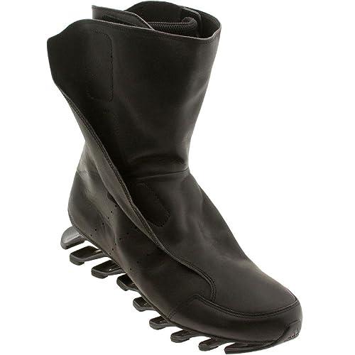78d965c05619e Adidas x Rick Owens Men Springblade High Boots (black/black / black ...