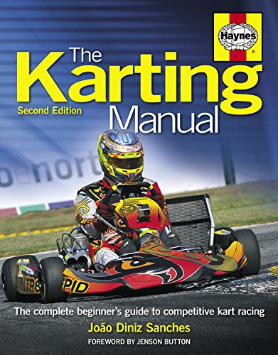 The Karting Manual: The Complete Beginner's Guide to Competitive Kart Racing - 2nd Edition (Haynes Owners' Workshop Manuals) ebook