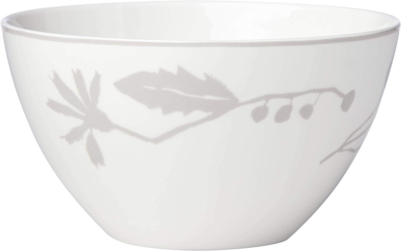 Kate Spade New York Beige Spring Street Soup/Cereal Bowl
