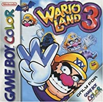 Wario Land III - 3DS [Digital Code]