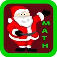 Christmas Math (for Kindle, Tablet & Phone)