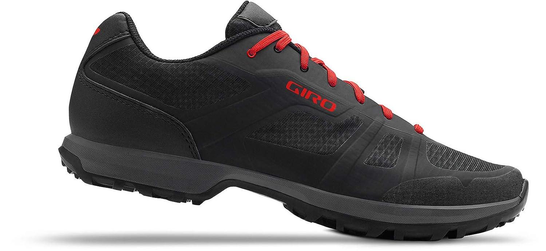 Mens Giro Gauge Cycling Shoes