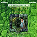 The Battle of Evernight: The Bitterbynde, Book 3 Audiobook by Cecilia Dart-Thornton Narrated by Kris Faulkner