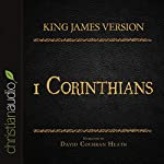 Holy Bible in Audio - King James Version: 1 Corinthians |  King James Version
