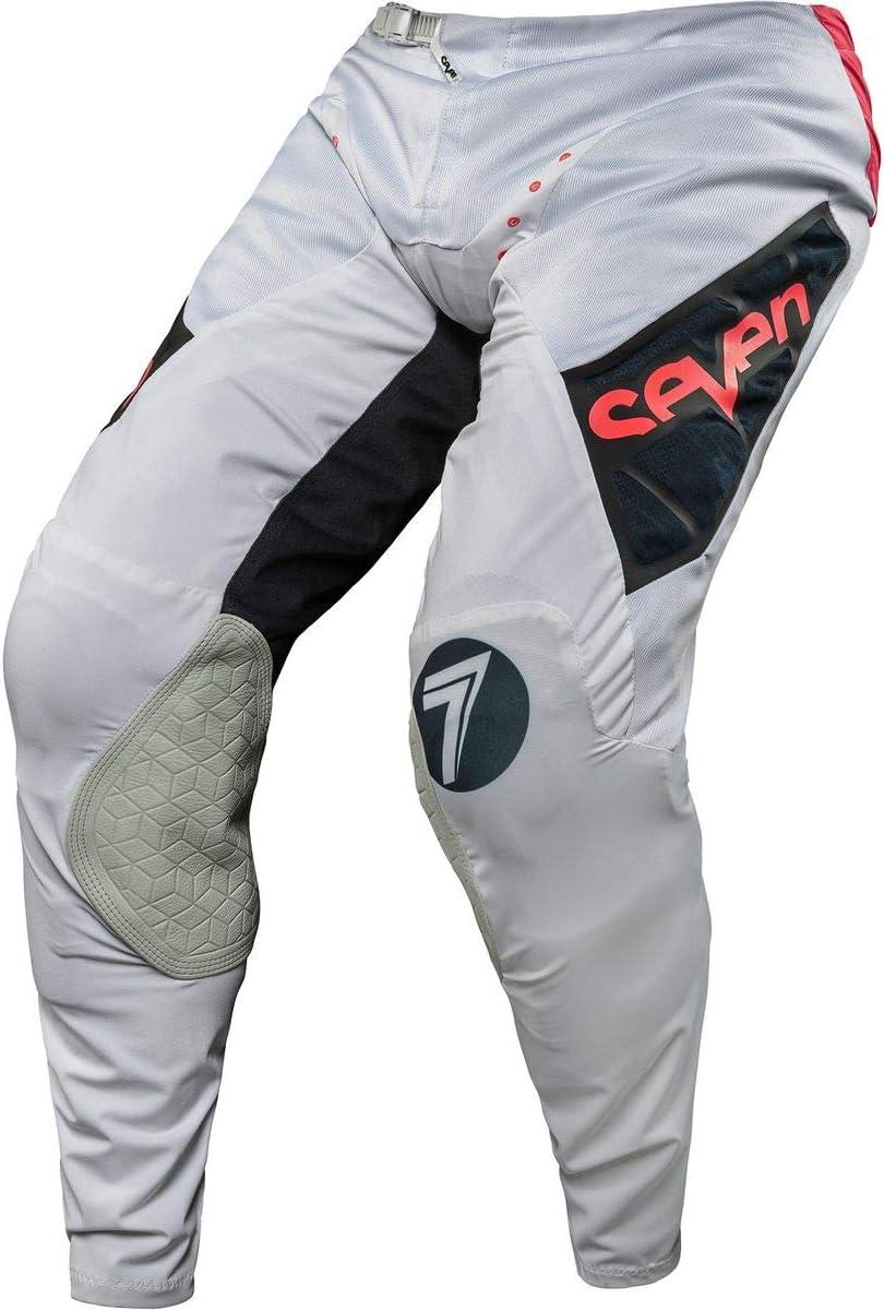 Seven Zero Odyssey Pant-White-30