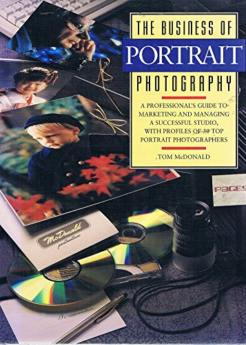 Download The Business of Portrait Photography (Amphoto's Business of Photography) ebook