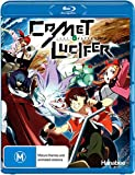 Comet Lucifer | Anime | NON-USA Format | Region B Import - Australia