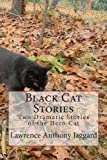 Black Cat Stories, Lawrence Anthony Jaggard, 1490960651
