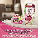 Dorco Shai SoftTouch 6- Six Blade Razor Shaving