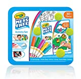 Crayola Color Wonder Art Kit Animal Theme Toy
