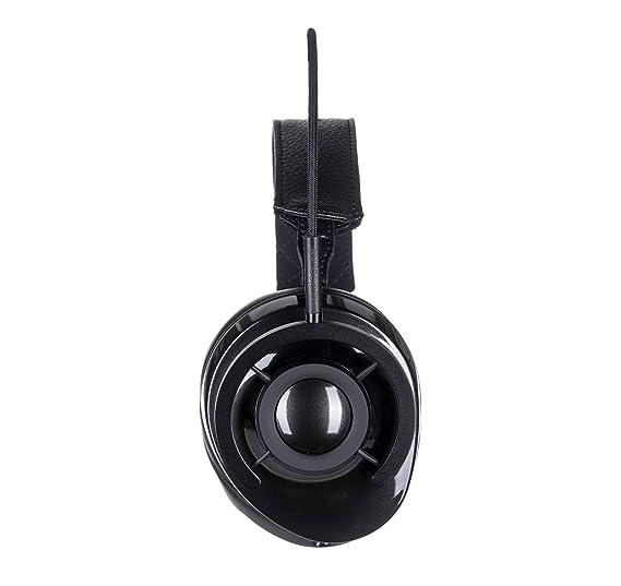 AudioQuest NightOwl Carbon High End Over-Ear Headphone: Amazon.es: Electrónica