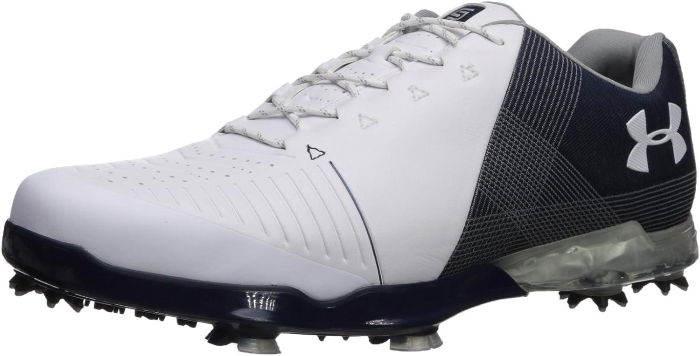Sin valor Suponer Queja  Amazon.com | Under Armour Men's Spieth 2 Golf Shoe | Golf