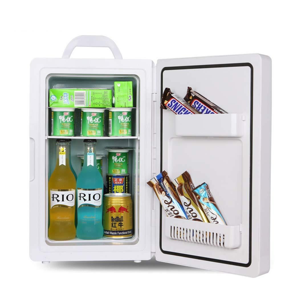 16l Refrigerador PortáTil para AutomóVil 12v / 220v Coche Mini ...