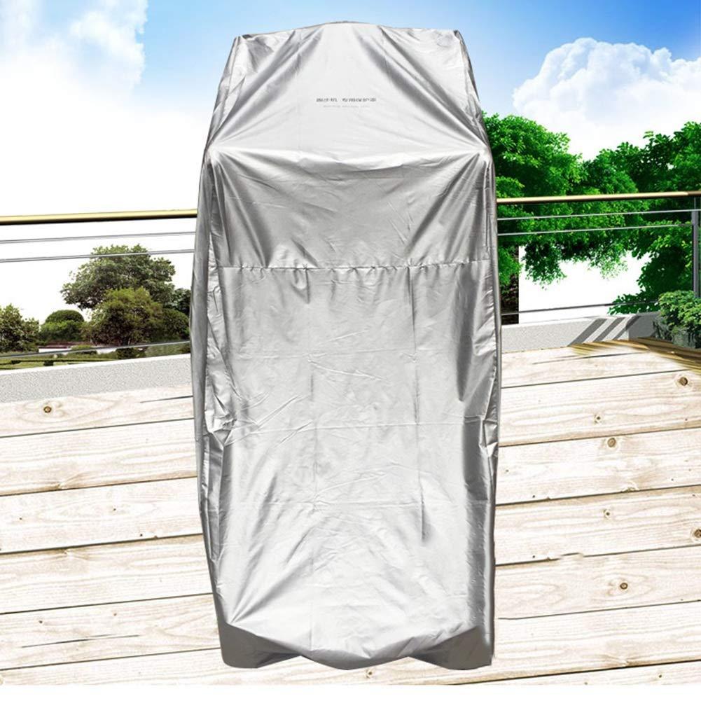 AHB Gartenmöbel Decken Freizeit außerhalb Laufband langlebig Schutz langlebig Laufband staubdicht wasserdicht intim, Oxford Tuch, 2 Farben, 3 Größen cb45ca