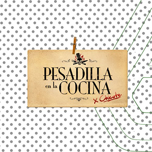 Pesadilla en la cocina by adolfo viguera on amazon music for Pesadilla en la cocina usa