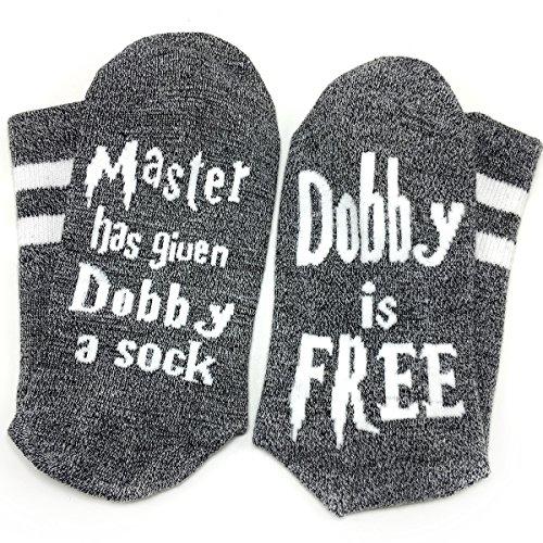 Enmoo Unisex Cotton Socks Master has Given a Socks for Men Women