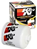 K&N Premium Oil Filter: Designed to Protect your Engine: Fits Select DODGE/CHRYSLER/JEEP/MITSUBISHI Vehicle Models (See…