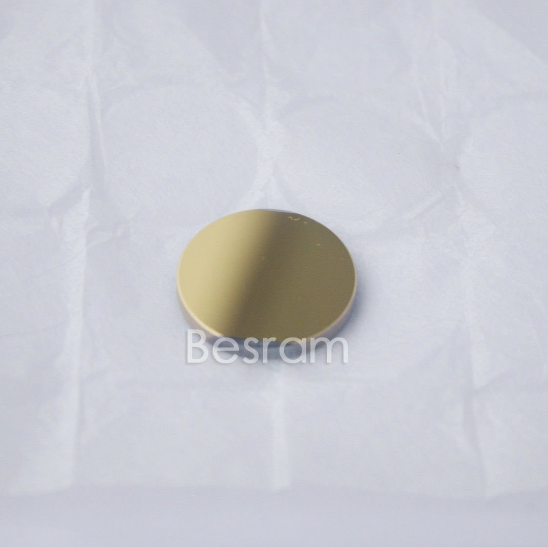 3x Dia 20mm Si Reflection Mirror Reflector for CO2 Laser Cutting Engraver