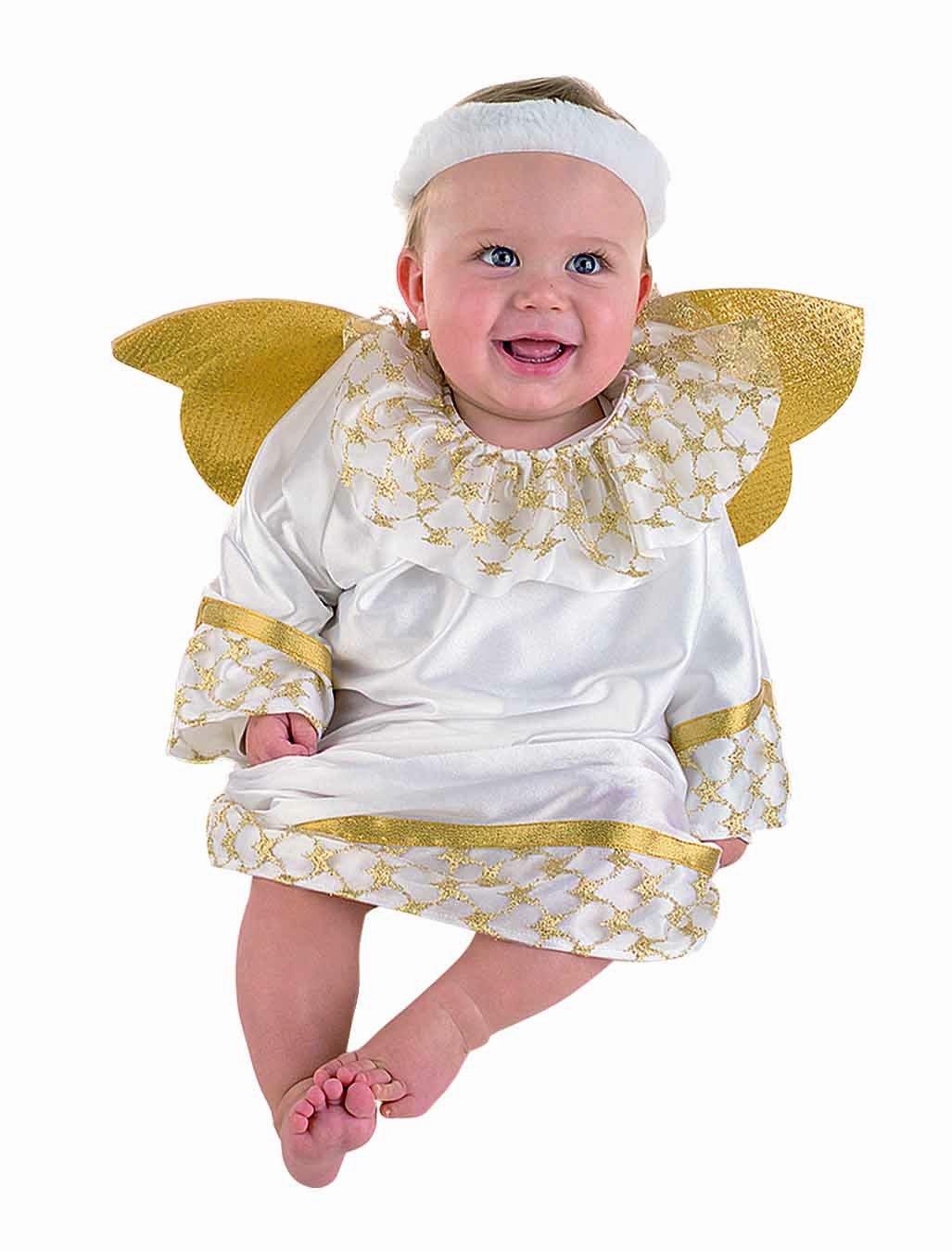 Limit Sport MB175 Gr.2 - Disfraz de ángel para bebé: Amazon.es ...
