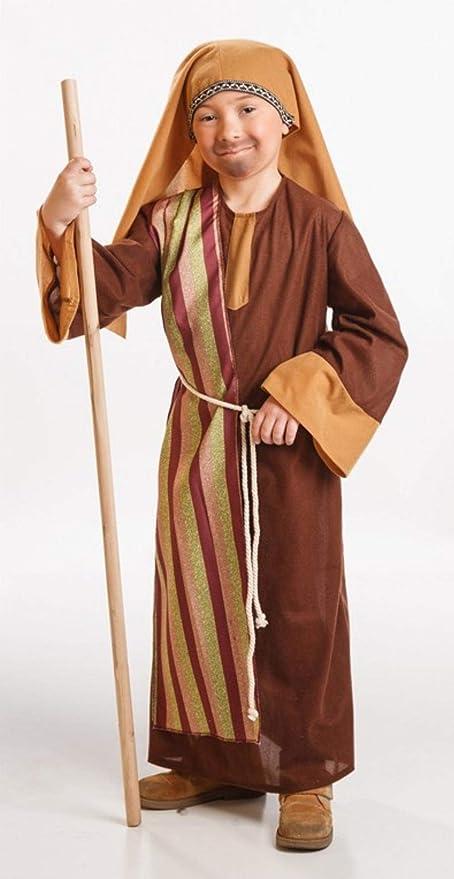 Disfraz de San José Infantil (5-7 Años)